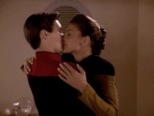 Watch Raiders of the Lost Tumblr GIF on Gfycat. Discover more ashley judd, gif, my gif, star trek, star trek gif, television, wil wheaton, wil wheaton gif GIFs on Gfycat