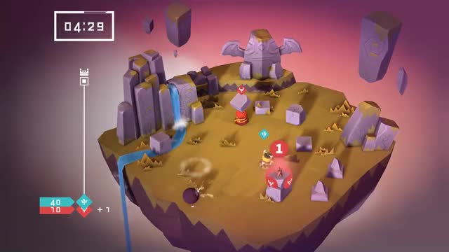Watch Totemori - THIS GAME ENCOURAGES BULLYING!!! | Steam Gameplay | Gaming Authoritah GIF by @megapowa on Gfycat. Discover more gaming authoritah, totemori, totemori gameplay GIFs on Gfycat