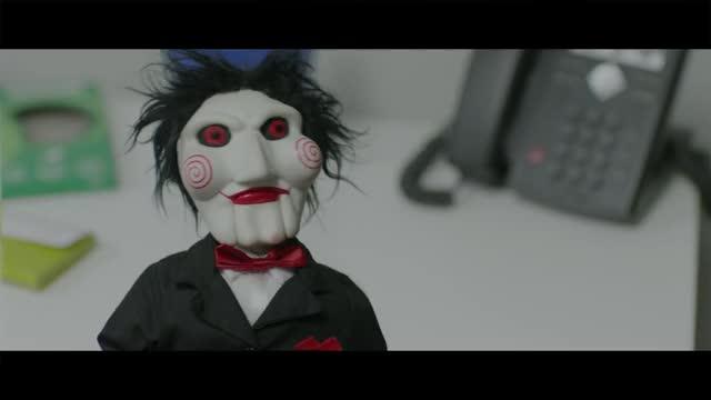 Watch Working With Jigsaw GIF on Gfycat. Discover more comedy, jigsaw, living with jigsaw GIFs on Gfycat