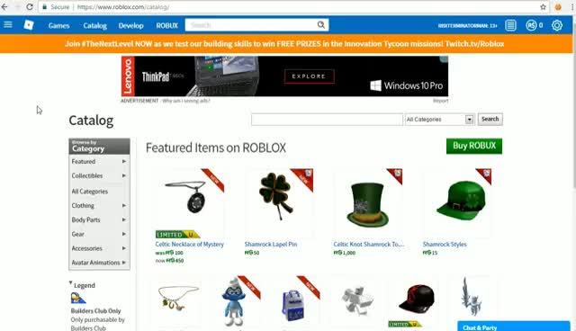 Watch and share *OMG* ROBLOX PROMOCODE GIVES ROBUX FOR FREEE (2017) GIFs on Gfycat