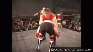 Watch and share Package Piledriver GIFs on Gfycat