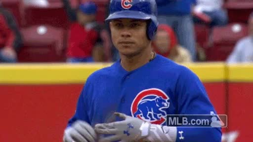 Watch and share Willson Wave GIFs by Chewalk on Gfycat
