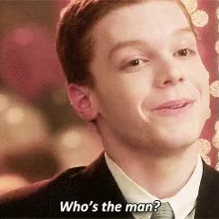 Watch if he dies he dies GIF on Gfycat. Discover more cameron monaghan GIFs on Gfycat