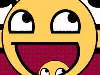 Watch and share Troll, Lol, Emoji, Loop, Happy GIFs on Gfycat