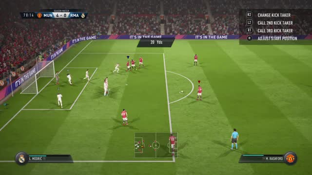 Watch and share FIFA 18 20180107022441 GIFs on Gfycat