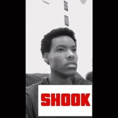 Watch SHOOK GIF on Gfycat. Discover more related GIFs on Gfycat