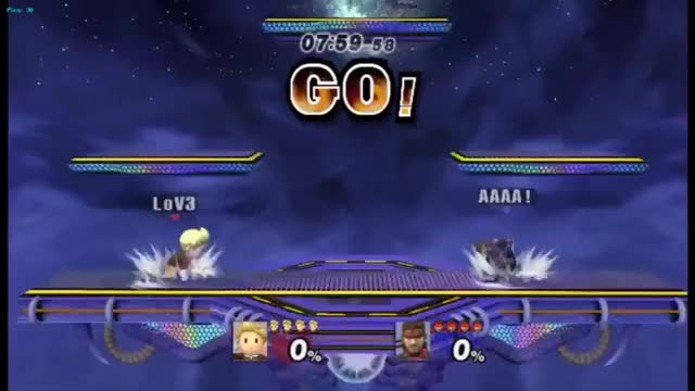 Watch and share Super Smash Bros GIFs and Project M GIFs on Gfycat