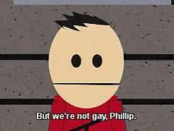 Watch and share South Park Gifs GIFs and Terrence GIFs on Gfycat