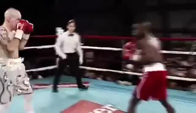 Watch Floyd Mayweather - Greatest Hits GIF on Gfycat. Discover more related GIFs on Gfycat