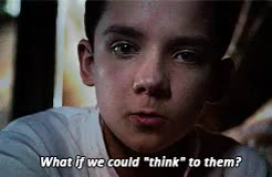 Watch Asa Butterfield GIF on Gfycat. Discover more Ender's Game, Hailee Steinfeld, asa butterfield, enderedit, enders game, gifs, livesinyesterday, mine, mygifs, request, talk about a scene impossible to color GIFs on Gfycat