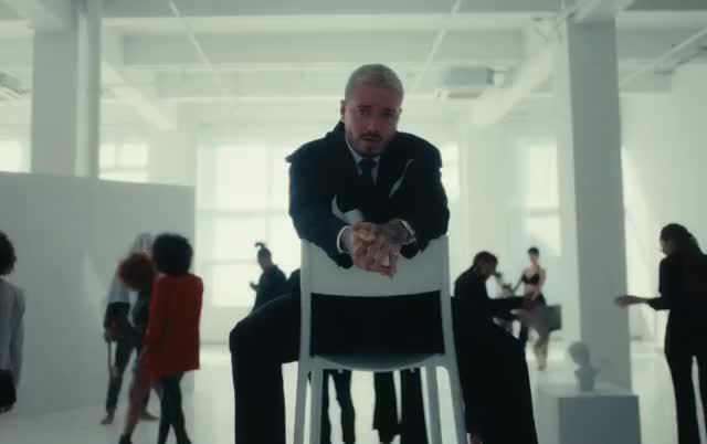 Watch and share J Balvin - Que Locura GIFs by I Am The GIF(t) on Gfycat
