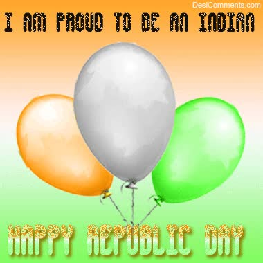 Watch and share Republic Day 26th January 2017 GIF For WhatsApp GIFs on Gfycat