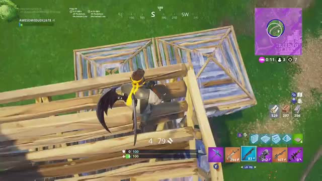Watch this GIF by Xbox DVR (@xboxdvr) on Gfycat. Discover more AWESOMEDUDE2678, FortniteBattleRoyale, xbox, xbox dvr, xbox one GIFs on Gfycat