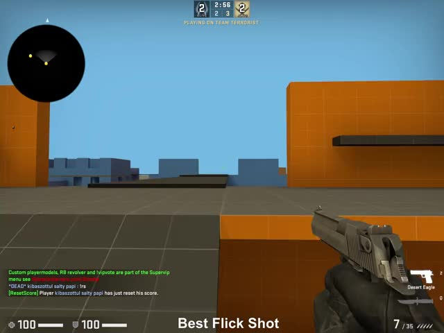 Watch and share Flick GIFs and Csgo GIFs on Gfycat
