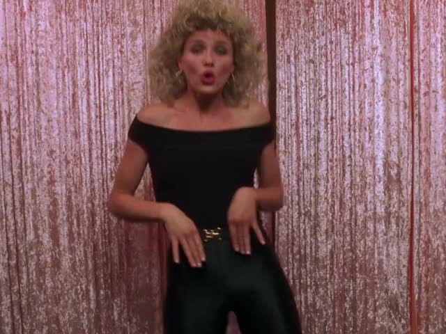 Watch and share Cameron Diaz GIFs and Dancing GIFs by MikeyMo on Gfycat