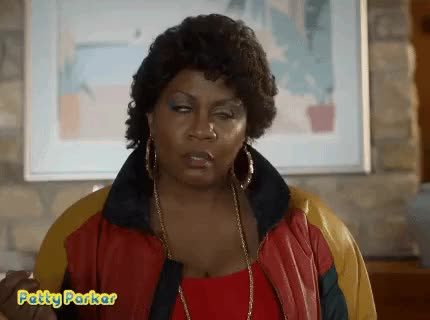 Watch and share Petty Parker GIFs and Aunt Denise GIFs by Petty Parker on Gfycat