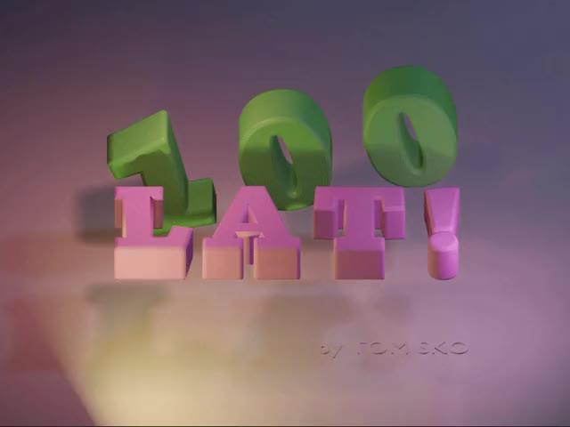 100lat happy birthday birthday 100 lat GIF