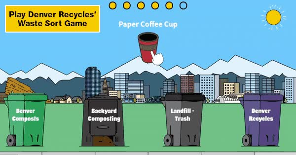 Watch and share Recyclegame Landscape GIFs on Gfycat
