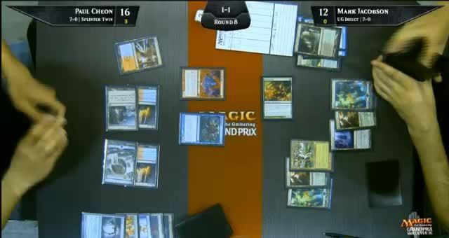 magicTCG, spikes, Cheon-Mageddon @ GP Vancouver GIFs