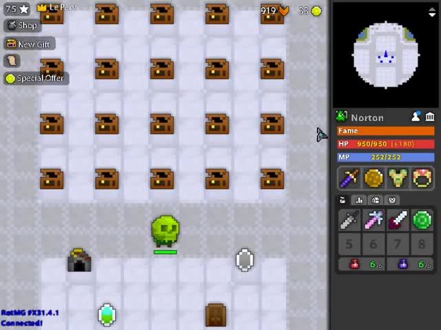 Watch st chest GIF by Norton (@norton) on Gfycat. Discover more rotmg GIFs on Gfycat