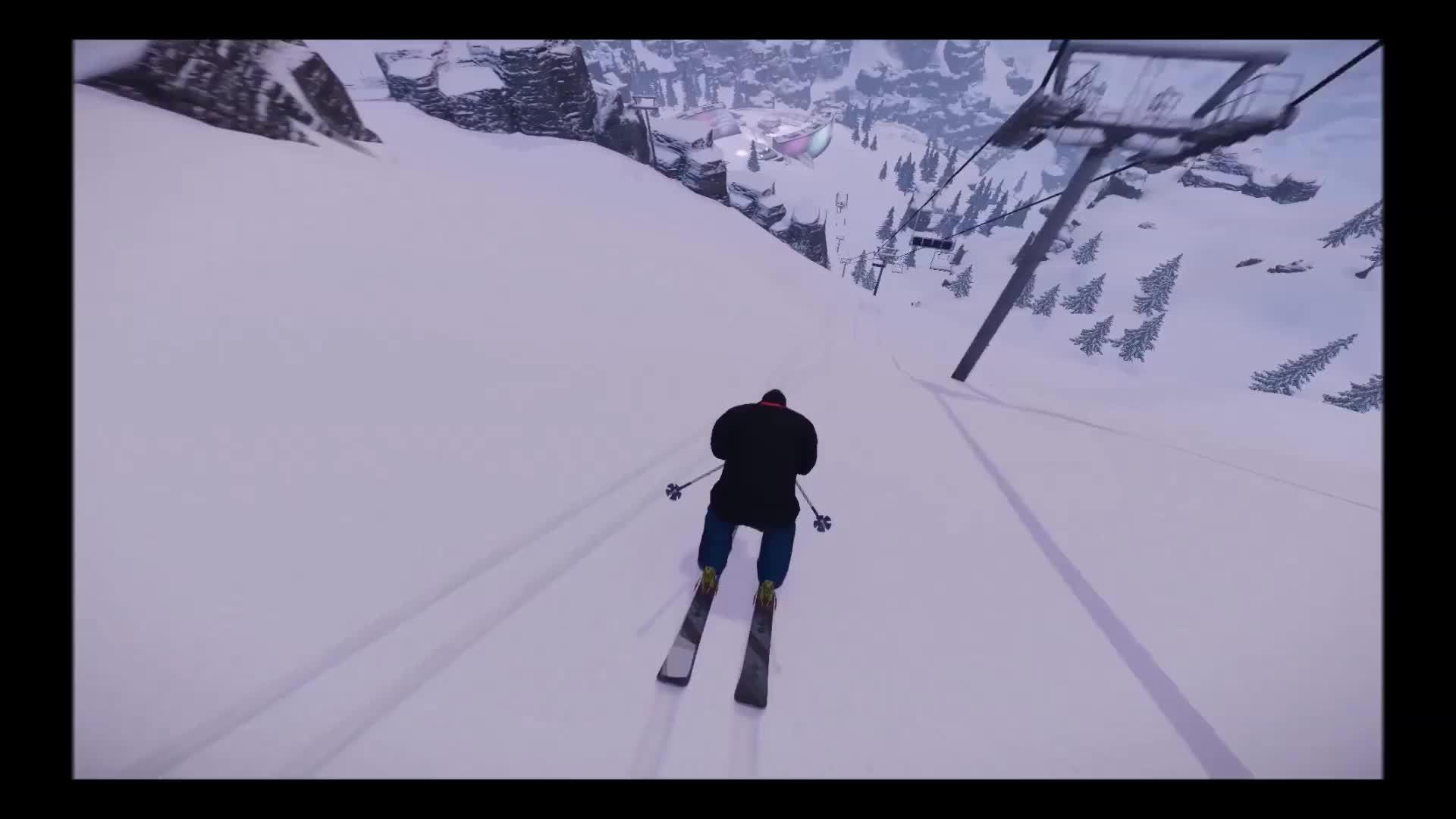 snow, snowthegame, SNOWgrind GIFs