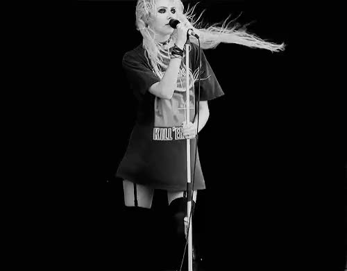 Watch and share The Pretty Reckless GIFs and Grunge Fashion GIFs on Gfycat