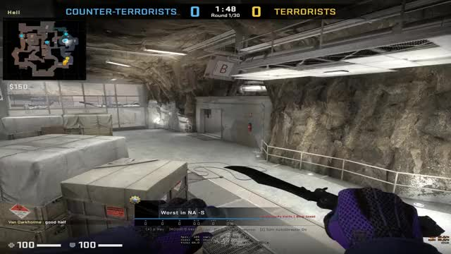 Watch csgo GIF by -swerve (@swervecs) on Gfycat. Discover more related GIFs on Gfycat