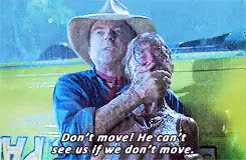 Watch and share Jurassic Park 3 GIFs and The Lost World GIFs on Gfycat