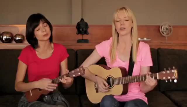 Watch and share Hey Girl In The Moonlight By Garfunkel And Oates GIFs on Gfycat