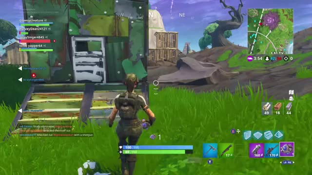 Watch Cheesycreature FortniteBattleRoyale 20180927 15-20-01 GIF on Gfycat. Discover more FortNiteBR, Fortnite GIFs on Gfycat