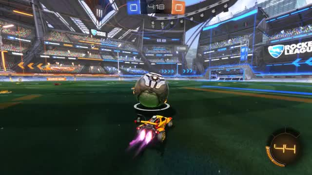 Watch Shot 2: Bearded Manic GIF by Gif Your Game (@gifyourgame) on Gfycat. Discover more Gif Your Game, GifYourGame, Hilzar, Rocket League, RocketLeague, Shot GIFs on Gfycat