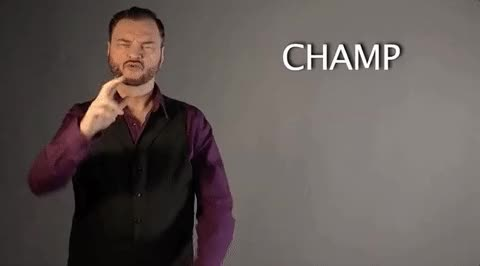 Watch and share The Champ GIFs on Gfycat