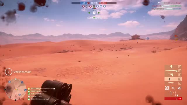 Watch and share Anti Tank Grenade GIFs and Battlefield One GIFs by The Potato Masher M17 on Gfycat