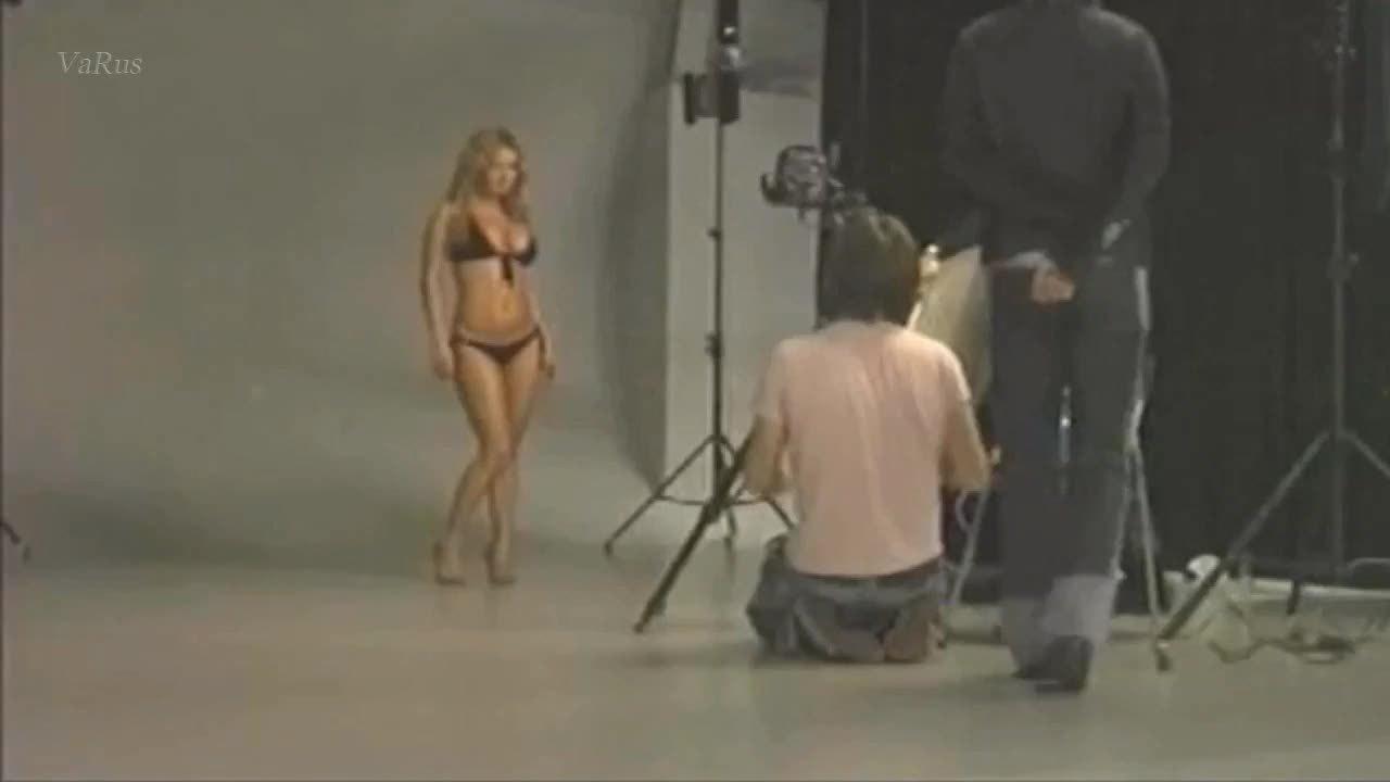 CelebGfys, ImagesOfThe2000s, Anna Semenovich [Анна Семенович] @ Maxim Magazine Russia [2007] GIFs