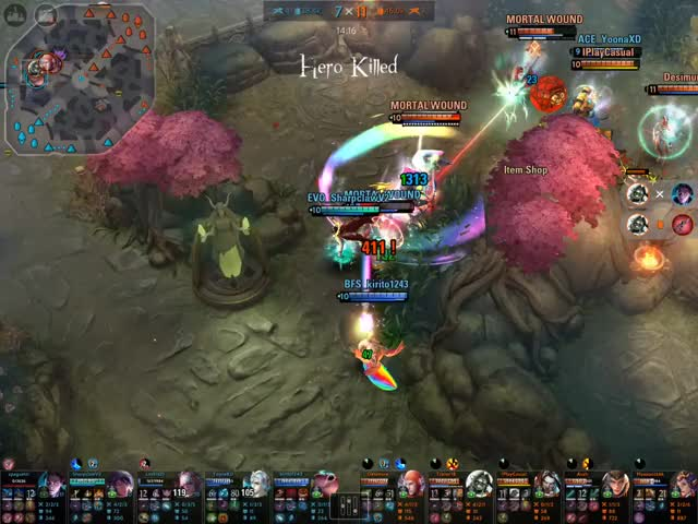 Watch Epic Double Pentakill GIF on Gfycat. Discover more People & Blogs, Phione GIFs on Gfycat