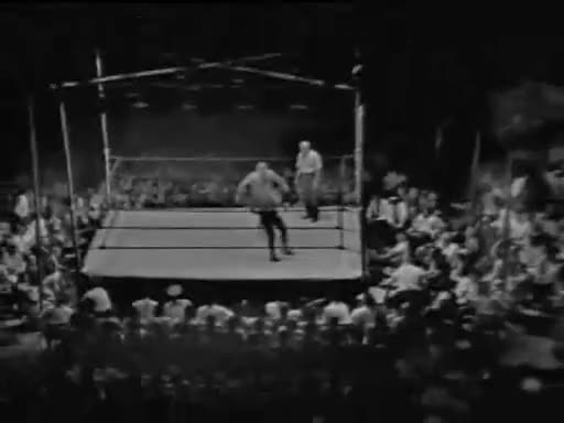 Watch and share The Unreal Story Of Professional Wrestling Part 1 Of 7 GIFs on Gfycat