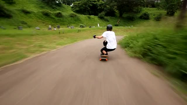 Watch Thread the needle GIF on Gfycat. Discover more longboarding GIFs on Gfycat
