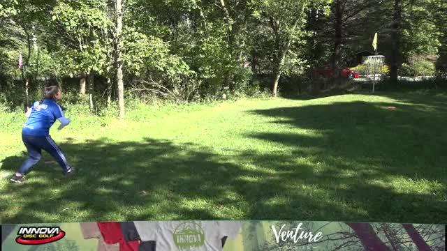 Watch and share Frisbee Golf GIFs and Innova Discs GIFs by Benn Wineka UWDG on Gfycat