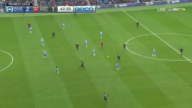 Watch and share Aubameyang GIFs and Brighton GIFs by ashmedai on Gfycat