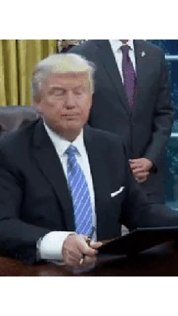 Watch 20190206 152049 GIF on Gfycat. Discover more donald trump GIFs on Gfycat