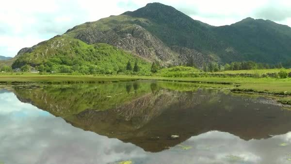 naturegifs, GREAT BRITAIN Isle of Skye, Scotland (hd-video) (reddit) GIFs