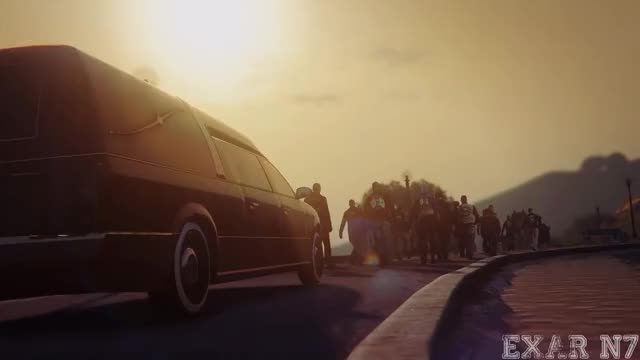 Watch and share Gta Online GIFs on Gfycat