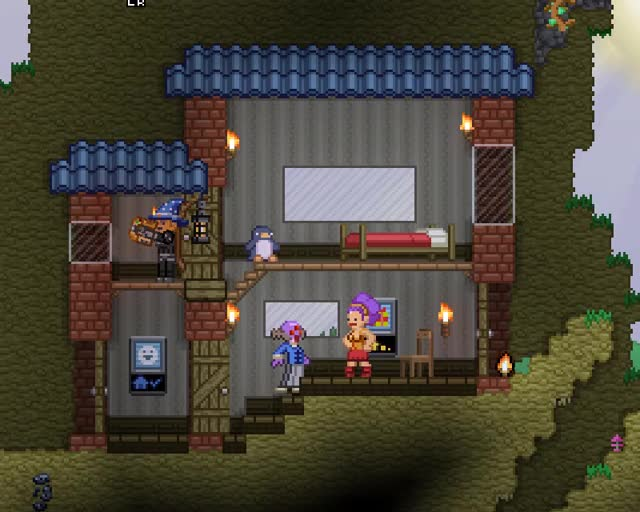 Watch MY NPCs ARE BARFING ON EACH OTHER (reddit) GIF on Gfycat. Discover more starbound GIFs on Gfycat