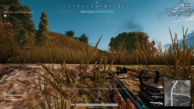 Watch and share Pubg GIFs by lemieux on Gfycat