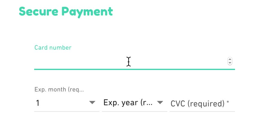 programmerhumor, Credit Card Inputs Are Hard GIFs