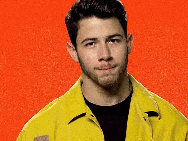 Watch and share Nick Jonas GIFs and Celebs GIFs on Gfycat