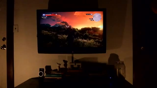 Watch and share The Witcher 3 GIFs and Gaming GIFs by ScreenBloom on Gfycat