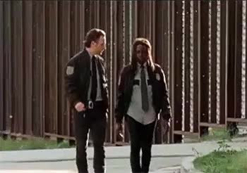 Watch Andrew Lincoln is king GIF on Gfycat. Discover more michonne, mine, my gifs, richonne, richonneedit, rick grimes, the walking dead, twdedit GIFs on Gfycat