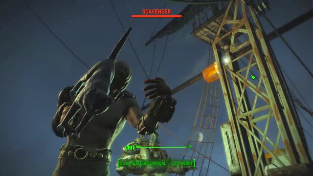 Watch The Catman GIF by @ban on Gfycat. Discover more Fallout, Gaming, modding GIFs on Gfycat