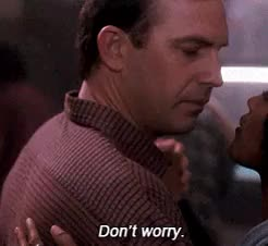 Watch this GIF on Gfycat. Discover more 1992, GIF: Bodyguard, OTP, film, kevin costner, my gifs, the bodyguard, whitney houston GIFs on Gfycat
